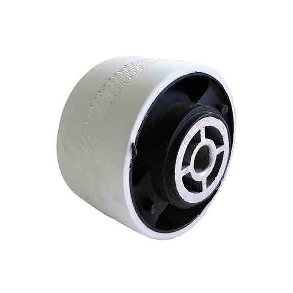 دسته موتور گرد پلاستیکی آج دار پژو 206 FR Co